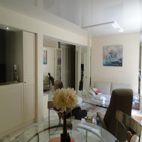 Offres de vente Appartement Juan les Pins 06160