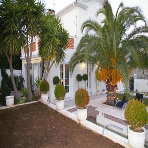Offres de vente Villa Cap d'Antibes 06160