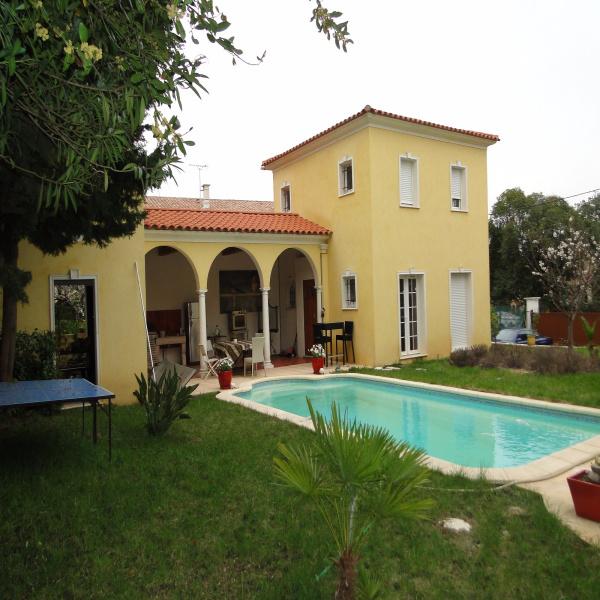 Offres de vente Villa Juan les Pins 06160