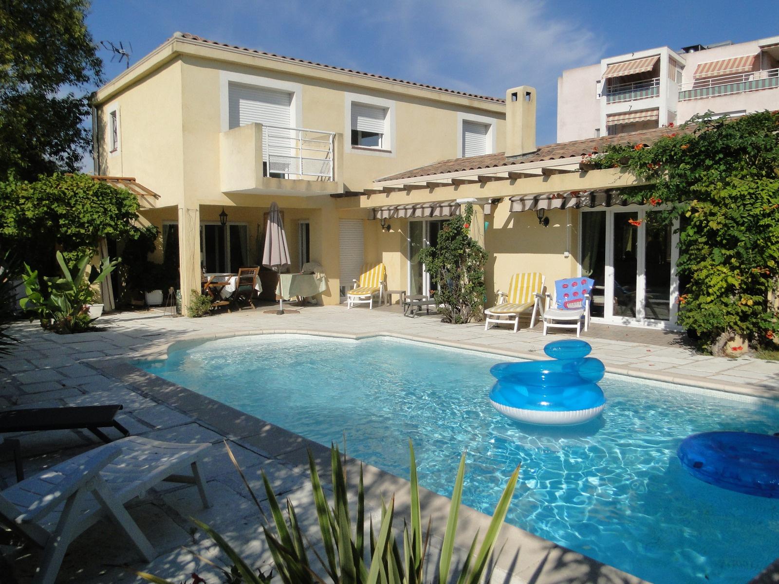 Offres de vente Maison Juan les Pins 06160
